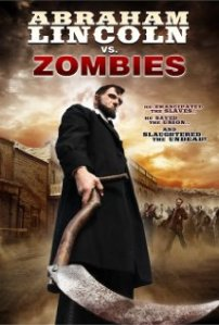 Abraham Lincoln Vs Zombies 2012