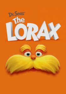 Dr Seuss The Lorax Subtitulo Netflix USA en espanol