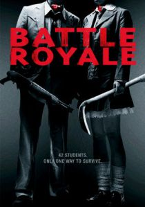 Battle Royale Subtitulo Netflix USA en espanol