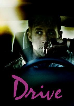 Drive Netflix