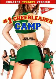 Number 1 Cheerleader Camp