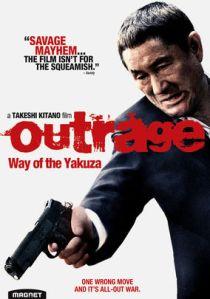 Outrage Subtitulo Netflix USA en espanol