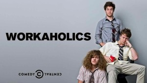 Workaholics - Office Campout - Temporada 1 x 3 - Subtitulo Netflix USA en espanol