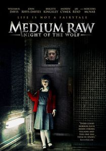 Medium Raw Night Of The Wolf