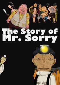 The story of mr sorry