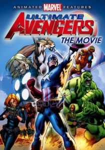 Ultimate Avengers The Movie Subtitulo Netflix USA en espanol