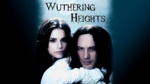 Masterpiece Classic Wuthering Heights