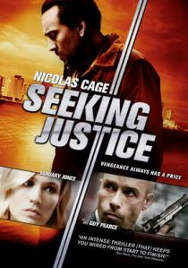 Seeking Justice Subtitulo Netflix USA en espanol