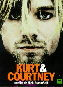 Kurt  Courtney